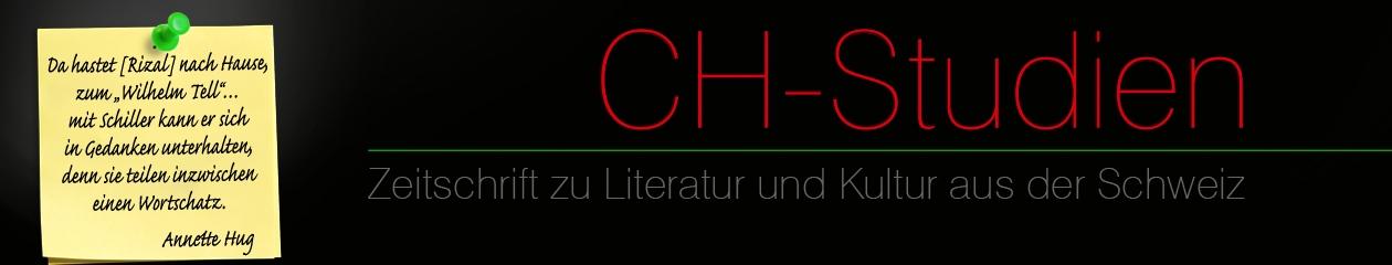 CH-Studien